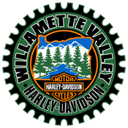 Willamette Valley Harley-Davidson® - Eugene